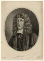 Titus Oates, after Unknown artist - NPG D16603