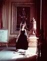 Deborah Vivien Cavendish (née Freeman-Mitford), Duchess of Devonshire, by Norman Parkinson - NPG x30081