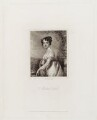 Madame Vestris, by John Cochran, published by  William Sams - NPG D19706