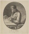 Voltaire, by Stanislas Jean, Marquis de Boufflers - NPG D19711