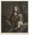 Caspar Netscher, by Wallerant Vaillant, after  Caspar Netscher - NPG D19716