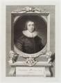 John Milton, by George Vertue - NPG D19726