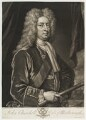 John Churchill, 1st Duke of Marlborough, by John Faber Jr, after  Sir Godfrey Kneller, Bt - NPG D19727