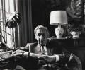 Sir Alfred Jules Ayer, by Paul Joyce - NPG x13445