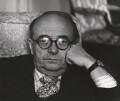 Sir John Harold Plumb, by Paul Joyce - NPG x13449