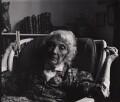 Jean Rhys, by Paul Joyce - NPG x13419