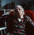 Jean Rhys, by Paul Joyce - NPG x13437
