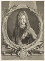 Prince James Francis Edward Stuart, by Michel Dossier, after  Alexis Simon Belle - NPG D16611