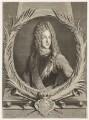 Prince James Francis Edward Stuart, by Michel Dossier, after  Alexis Simon Belle - NPG D16611