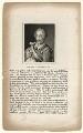 Thomas Cavendish, by R. Page - NPG D16616