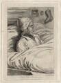 David Ferguson, by Thomas Landseer, after  H. Wrighte - NPG D16619