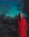 Jessica Mitford, by Mayotte Magnus - NPG x18652