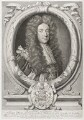 John Holles, Duke of Newcastle-upon-Tyne, by Robert White, after  Sir Godfrey Kneller, Bt - NPG D19764