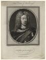 John Churchill, 1st Duke of Marlborough, by John Goldar, after  Sir Godfrey Kneller, Bt - NPG D16632