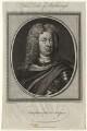John Churchill, 1st Duke of Marlborough, by John Goldar, after  Sir Godfrey Kneller, Bt - NPG D16633