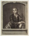Thomas Gray, by Johann Sebastian Müller, after  John Giles Eccardt - NPG D19788