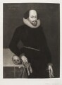 William Shakespeare, by G.F. Storm - NPG D19795
