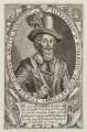 Robert Devereux, 2nd Earl of Essex, published by Compton Holland - NPG D19797