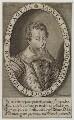 King James I of England and VI of Scotland, by Thomas de Leu - NPG D19815