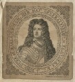 John Churchill, 1st Duke of Marlborough, after Sir Godfrey Kneller, Bt - NPG D16643