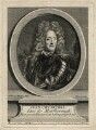 John Churchill, 1st Duke of Marlborough, by Sébastien Pinssio, after  Adriaen van der Werff - NPG D16646