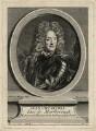 John Churchill, 1st Duke of Marlborough, by Sébastien Pinssio, after  Adriaen van der Werff - NPG D16646