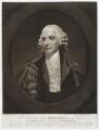 Henry Dundas, 1st Viscount Melville, by John Raphael Smith, after  Sir Joshua Reynolds - NPG D19829