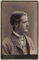 Hon. Gilbert James Duke Coleridge, by Benjamin Joseph Falk - NPG x126750