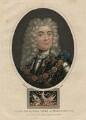 John Churchill, 1st Duke of Marlborough, by John Chapman, published by  John Wilkes - NPG D16656