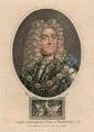 John Churchill, 1st Duke of Marlborough, by John Chapman, published by  John Wilkes - NPG D16657