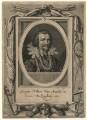 George Villiers, 1st Duke of Buckingham, after Cornelius Johnson (Cornelius Janssen van Ceulen) - NPG D16667