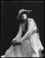Margot Joyce, by Bassano Ltd - NPG x103813