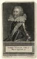 George Villiers, 1st Duke of Buckingham, after Cornelius Johnson - NPG D16668