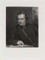 Samuel Wilberforce, by John Richardson Jackson, after  George Richmond - NPG D19864