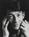 Sir John Hurt, by Trevor Leighton - NPG x27941