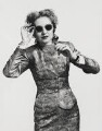 Shere Hite (Shirley Diana Gregory), by Trevor Leighton - NPG x27940