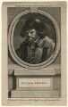 Peter the Wild Boy, published by John Hinton, after  Unknown artist - NPG D16683