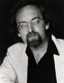 Brian John Peter Ferneyhough, by Betty Freeman - NPG x87134