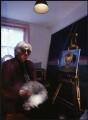 Craigie Aitchison, by Steve Speller - NPG x126756