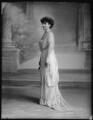 Mrs Ernest G. Raphael (née Flora Cecilia Sassoon)