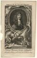 Henry Bennet, 1st Earl of Arlington, after Sir Peter Lely - NPG D16725