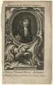 Henry Bennet, 1st Earl of Arlington, after Sir Peter Lely - NPG D16726