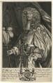 Henry Bennet, 1st Earl of Arlington, after Sir Peter Lely - NPG D16720