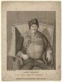 James Jackson, by Silvester Harding, published by  Edward Harding - NPG D16733