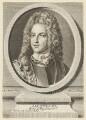 Prince James Francis Edward Stuart, by Pierre François Basan, after  Alexis Simon Belle - NPG D16755