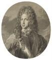 Prince James Francis Edward Stuart, by François Chéreau the Elder, after  Alexis Simon Belle - NPG D16754