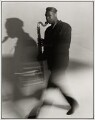 Courtney Pine, by Liam Woon - NPG x126762
