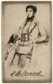 William Hamilton Maxwell, by John Kirkwood, after  Charles Grey - NPG D16767