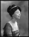 Hon. Charlotte Margaret Lothian Walrond (née Coats, later Adams)