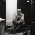 (William) Kenneth Armitage, by George Newson - NPG x33541
